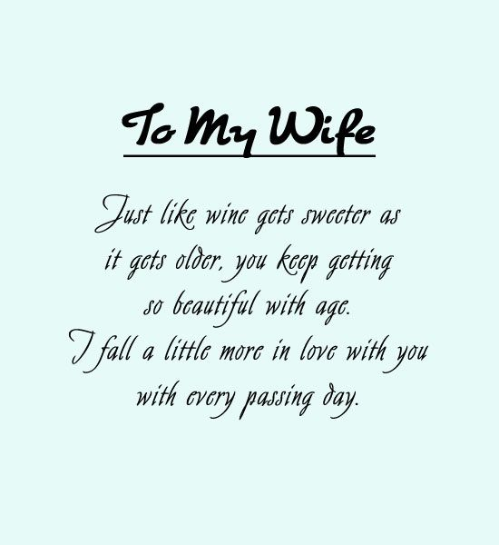 Love Quotes for Wife Images, Messages, Pictures and Wallpapers is part of Love my wife quotes -
