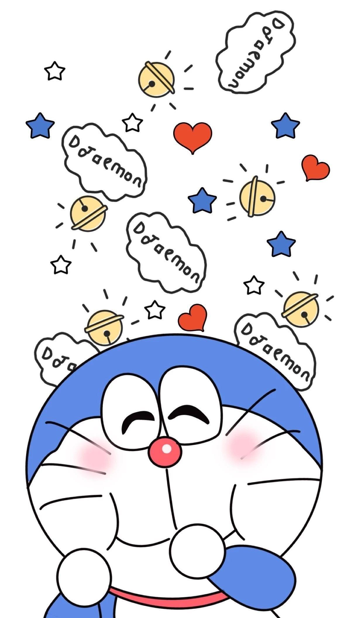 Doraemon And Friends Wallpaper 2018 78 Pictures In 2019 Regarding