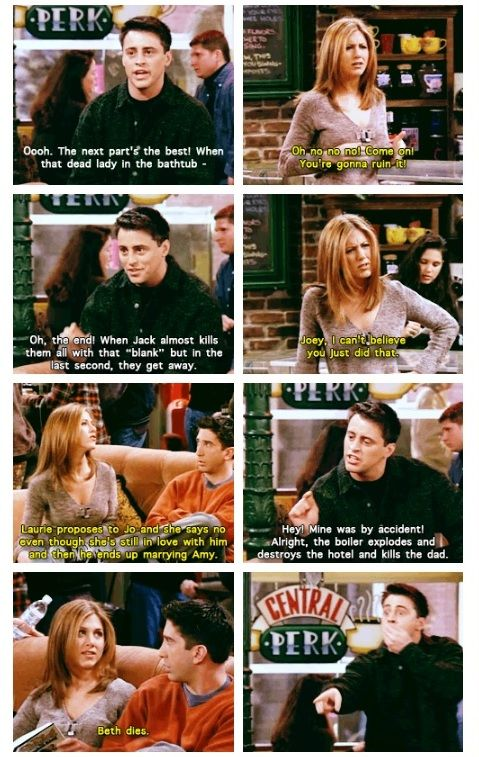 Just Friends Friends Who Like To Do This Episode