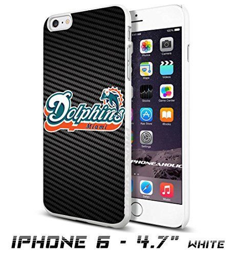 American Football NFL MIAMI DOLPHINS , Cool iPhone 6 - 4.7 Inch Smartphone Case Cover Collector iphone TPU Rubber Case White [By PhoneAholic] Phoneaholic http://www.amazon.com/dp/B00XXLG110/ref=cm_sw_r_pi_dp_e7Fxvb0RWKSXR