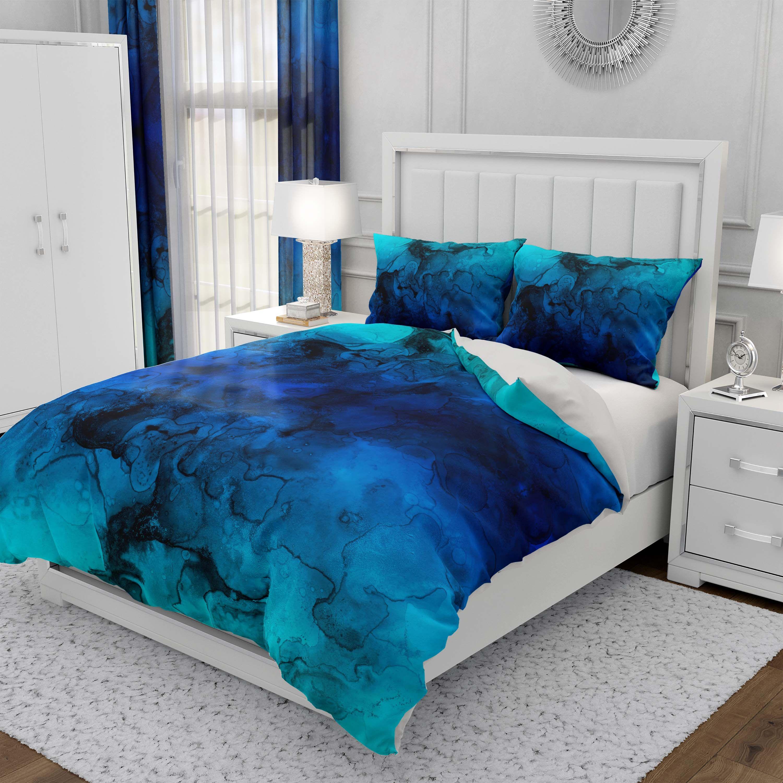 Deep Waters Comforter Duvet Cover Pillow Shams In 2020