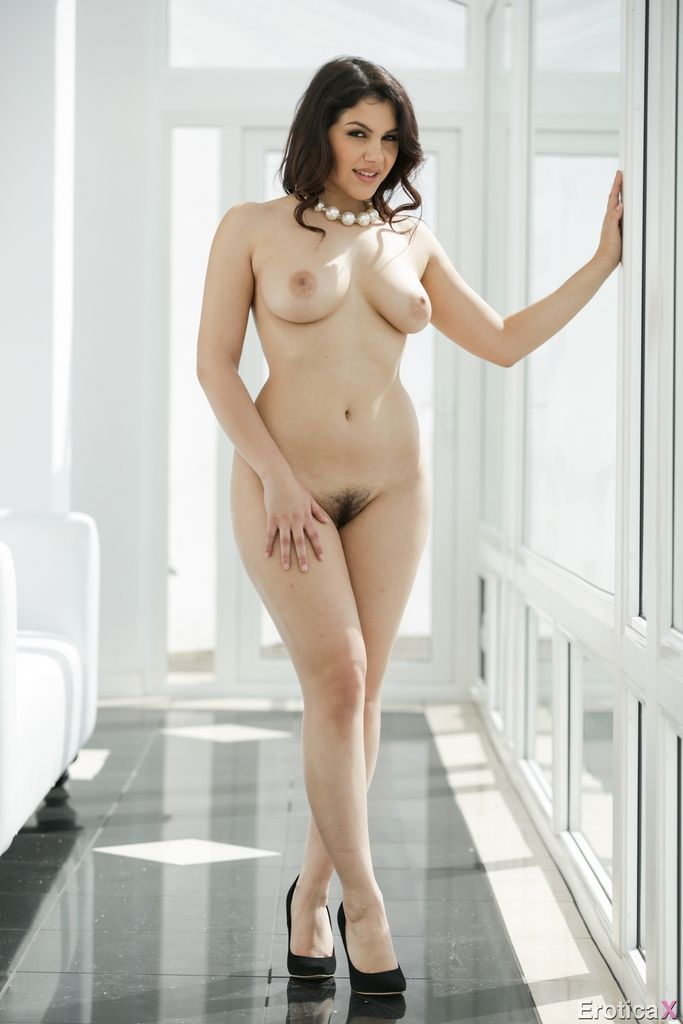 Rather good naked women on venus opinion
