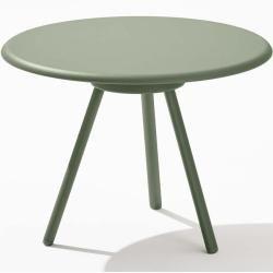 Photo of Fast Zebra side table cream white Designtolike.de