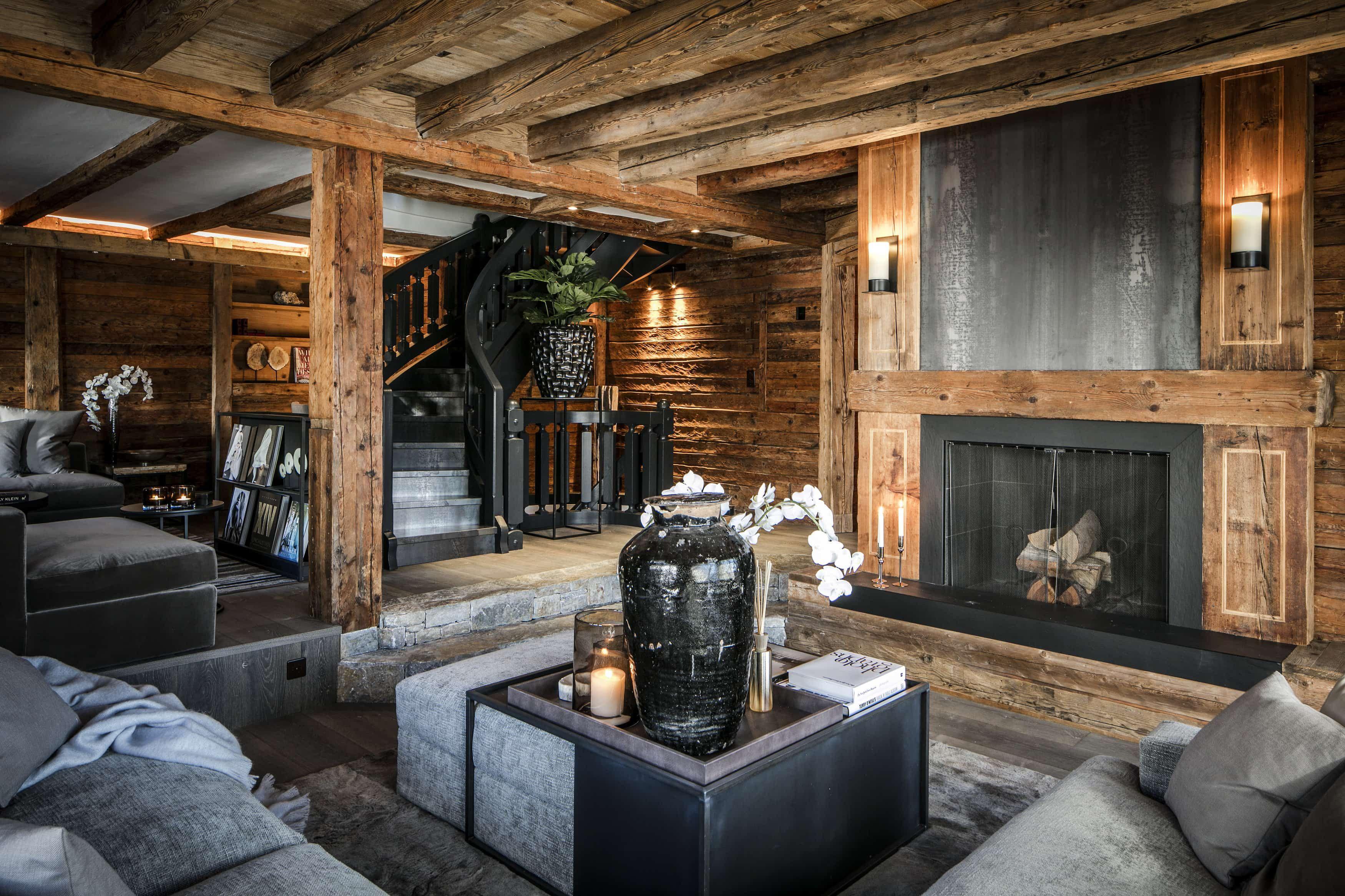 Kabaz het bekende gooise interieur architectenbureau wooden