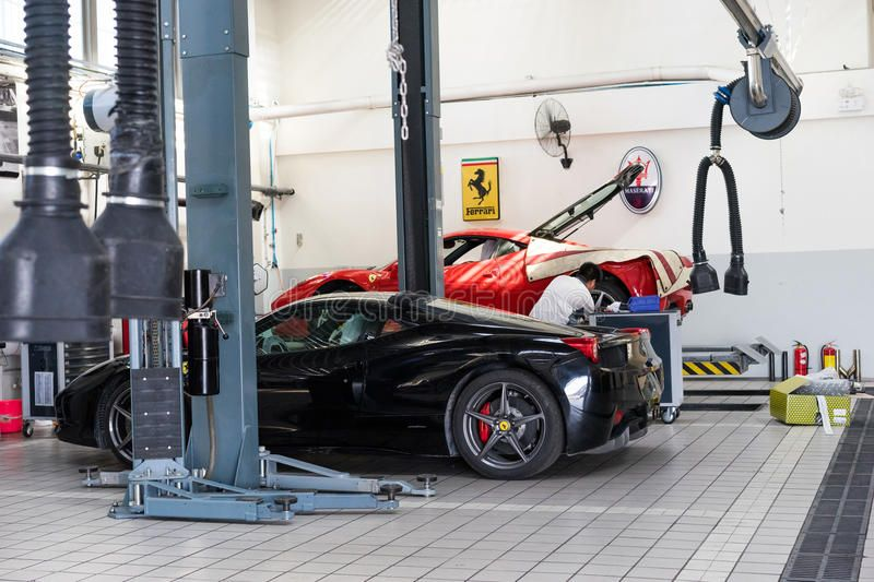 Ferrari Car Repair Service Repair Workshop Ad Repair Car Ferrari Workshop Repair Ad Car Repair Service Ferrari Car Auto Repair