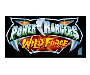 Power Rangers Wild Force Power Rangers Wild Force Power Rangers Power Rangers Logo