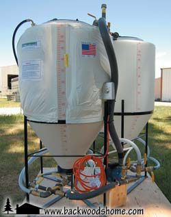 how to get soap out of biodiesel