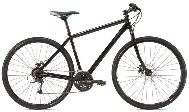 Marin 29er Maybe The Ultimate Commuter Bike Hybrid Bike