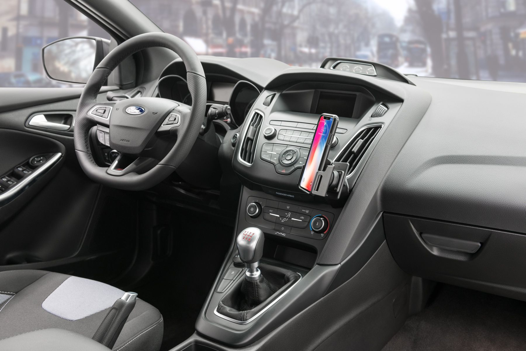 Upgrade Your Ford Focus With A Proclip Ford Ford Focus Ford