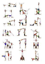 kuvahaun tulos haulle yoga challenge trio  yoga challenge
