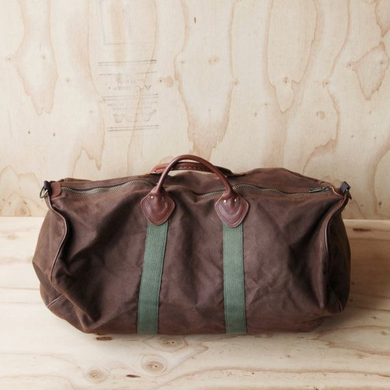 Excellent Vintage L L Bean Brown Weekender Duffle Bag Free Shipping Unemploymentrelief Wooden Chair Designs For Living Room Unemploymentrelieforg