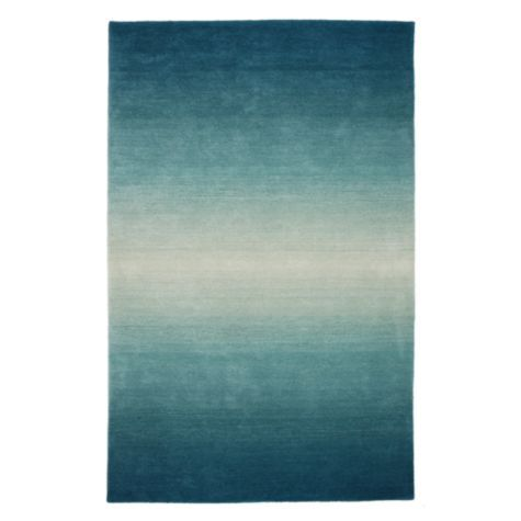 Ombre Rugs Aquamarine From Z Gallerie Ombre Rug