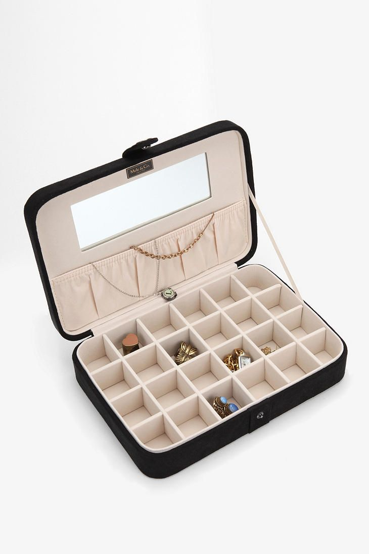 Maria Jewelry Box Turn Grandpas Case Into This