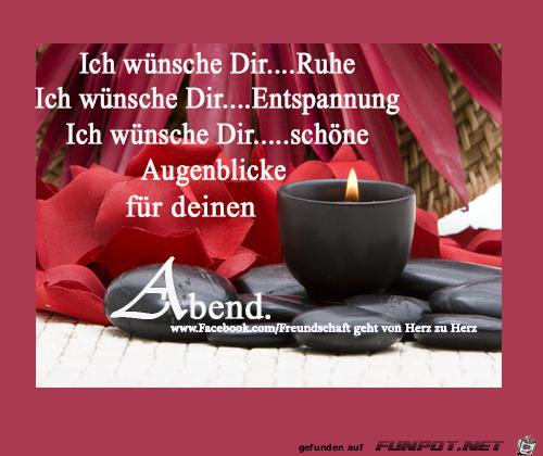 Pin Von Heinrich Thoben Auf Guten Abend Guten Abend Gute