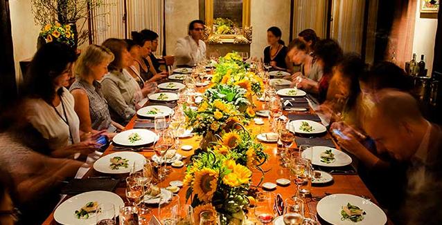 Gramercy Tavern   Seasonal Fine Dining in New York City
