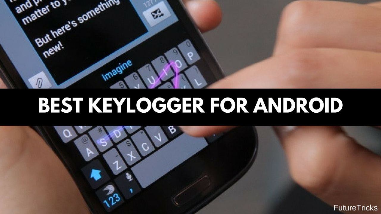 keyloggers phone hacls