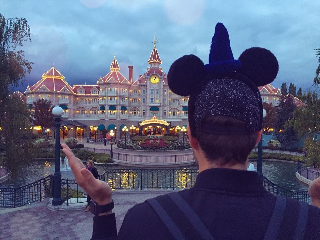 Disney was geweldig, Stay Furbulous! ❤️✨//furtjuh