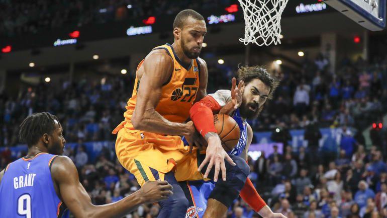 Thunder vs. Jazz Watch NBA online live stream TV channel