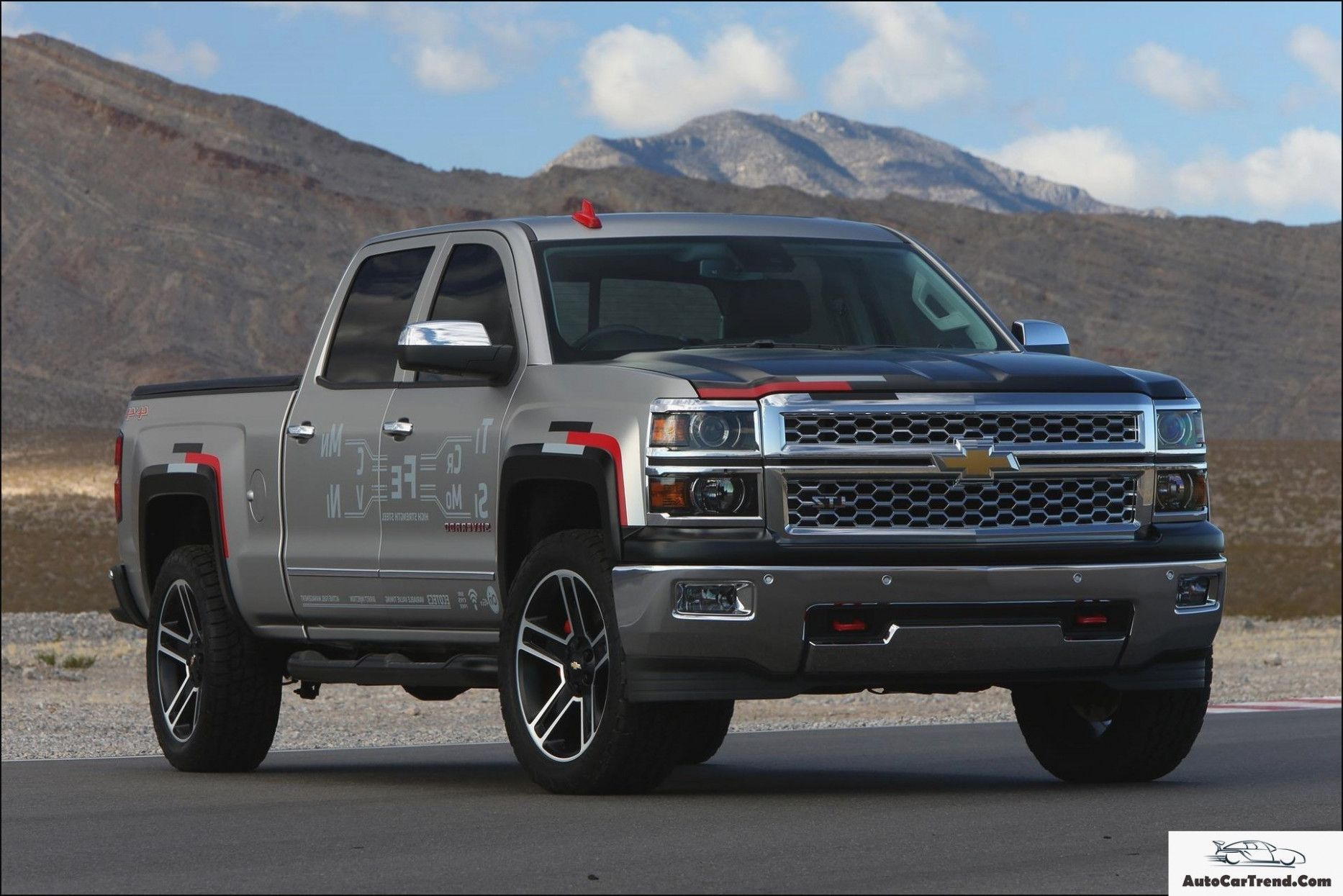Chevrolet Avalanche 2020 Redesign And Review