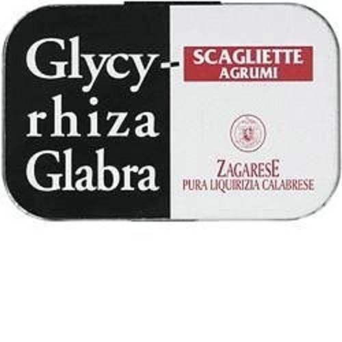 #Zagarese glycyrhiza agr scg40g  ad Euro 3.90 in #Camedi #Camedi
