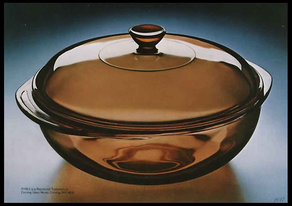 Visions Or Pyrex Visions See Through Cookpot In 2019