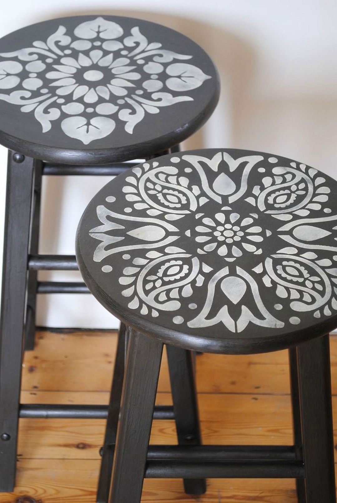 Marvelous 15 Painted Wicker Furniture Ideas To Adorn Your Home Uwap Interior Chair Design Uwaporg