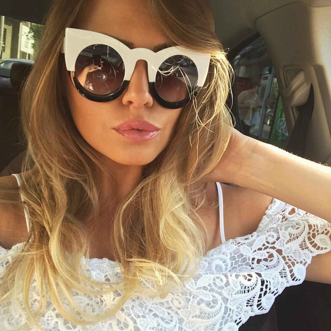 186 Begenme 2 Yorum Instagram 39 Da Gozluk Aksesuar Gunes Gozlugu Kapincom Quot Siyah Beyaz Kemik Gun Eyewear Fashion Cool Sunglasses Sunglasses Women