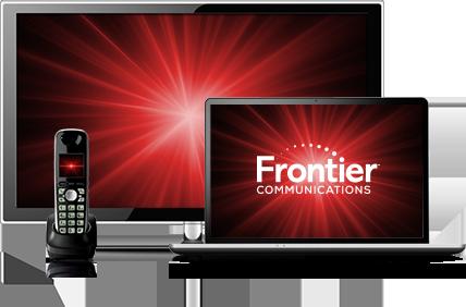 Frontier FiOS speed, Frontier