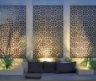 Image result for garden wall art