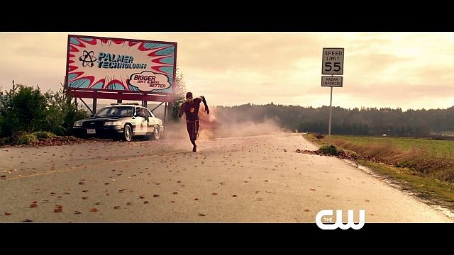 Visit nameofthesong for the trailermusic of: The Flash (2014) - Season 1 Teaser: 'Speed Trap'