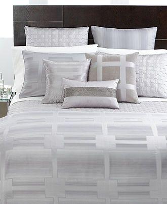 hotel collection bedding meridian quartz collection bedding collections bed u0026 bath macyu0027s