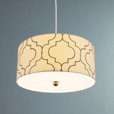 Arabesque Shade Pendant Light Arabesque Hanging Lamp