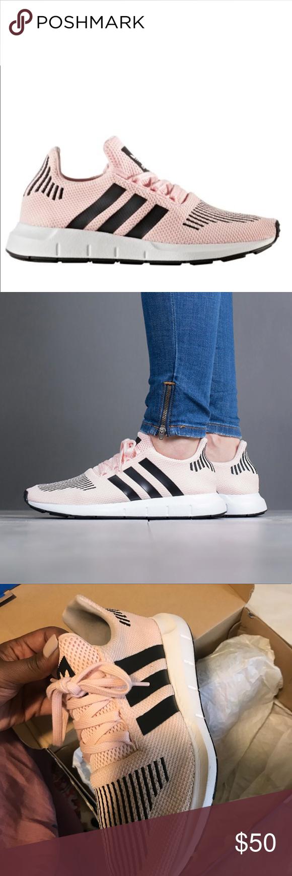 adidas swift run luce rosa swift, adidas e le adidas