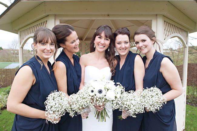 navy cream wedding - Google Search | Wedding Plans | Pinterest ...