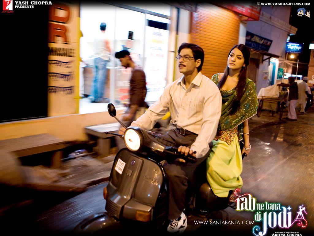 Rab Ne Bana Di Jodi Movie Online - answers.com