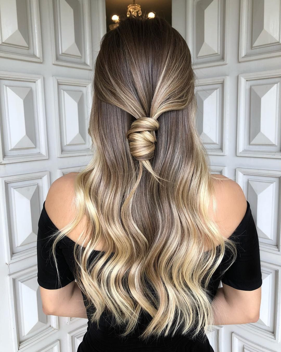 Ombre Hairstyles Entrancing 50 Hottest Ombre Hair Color Ideas For 2018  Ombre Hairstyles