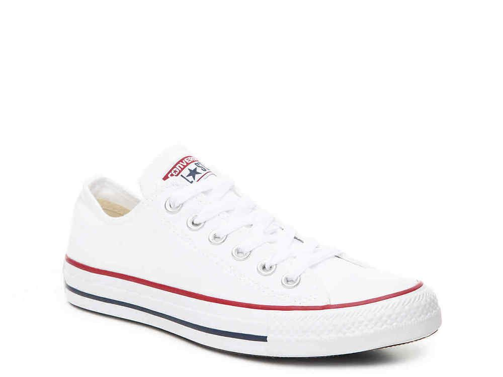 9868cdc2ffcc2 Converse All Star Chuck Taylor Canvas Low Top brand new with tags ...