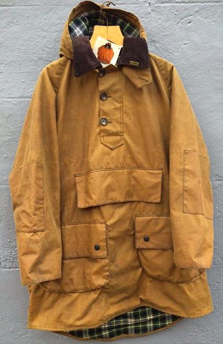 Barbour Longshoreman Jackets Fashion Winter Jackets