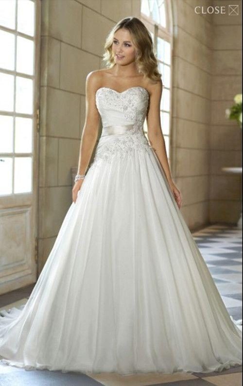 2013 Brautkleid Hochzeit...