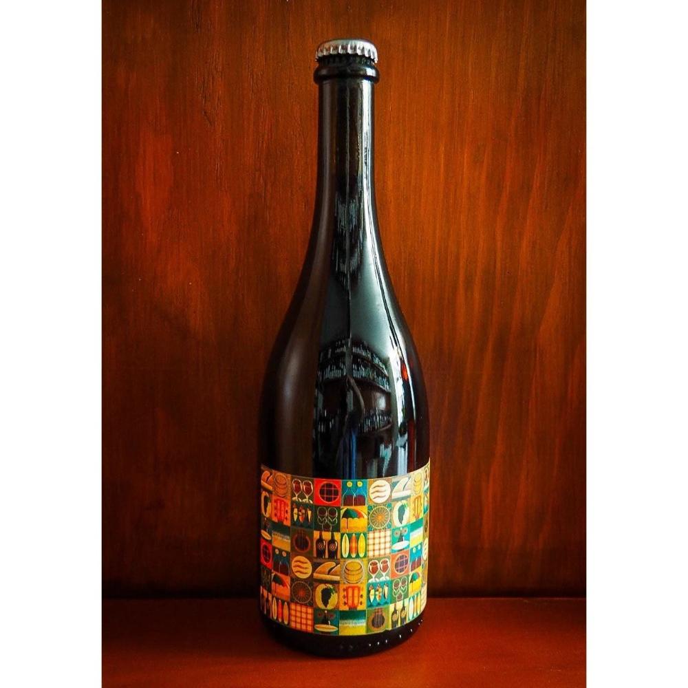 Humus Pet Nat Rose | Real Portuguese Wine