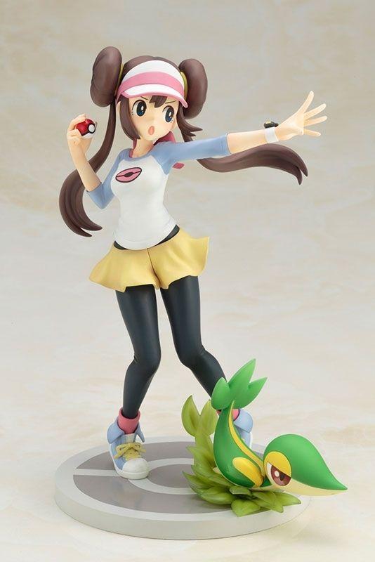 Pokemon Center Figure Lively Lillie and Clefairy 1//8 Japanese Limited KOTOBUKIYA