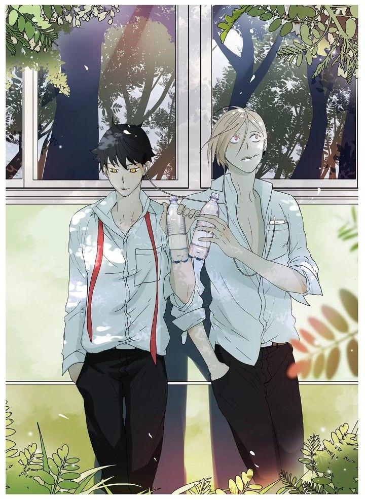 Bromance in 2020 Anime stories, Cartoon wallpaper iphone