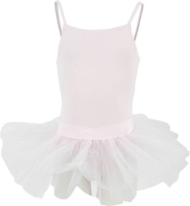 Capezio Childrens N9814C Camisole Tutu Dance Dress