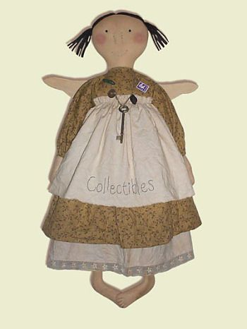 Free Primitive Sewing Patterns | ANGEL CRAFT DOLL PATTERN « FREE ...