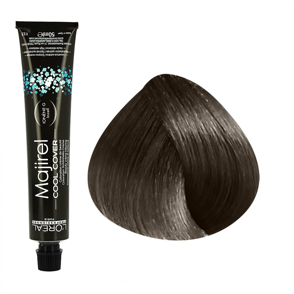 Image Result For Loreal Majirel Cool Cover 6 1