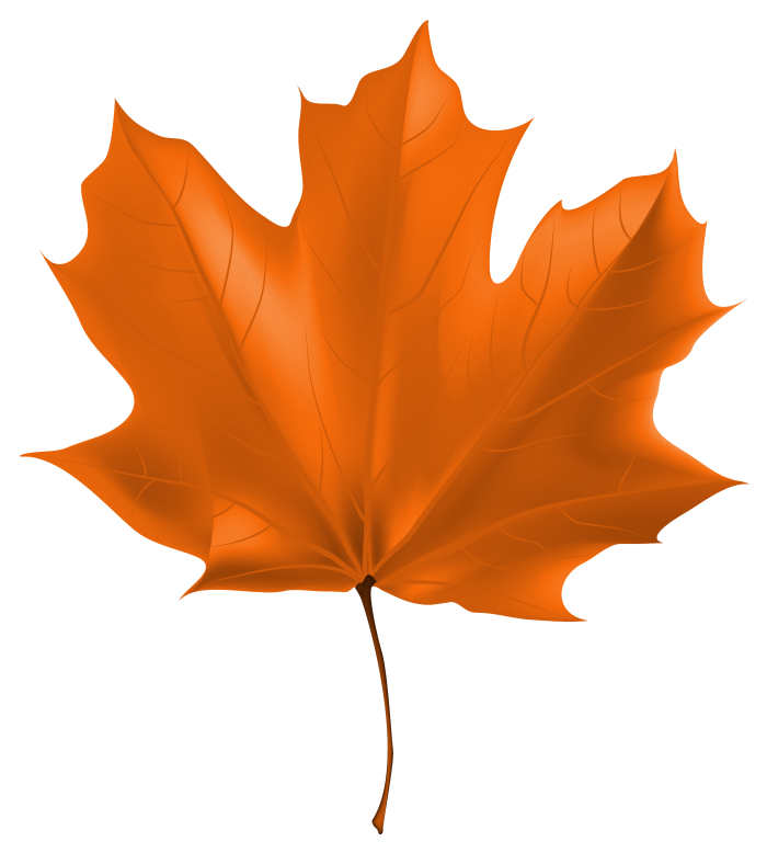 Black Maple Leaf Png Clip Art Fall Clip Art Leaf Clipart