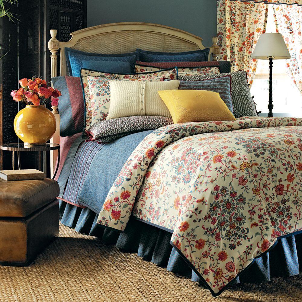 Chaps Telluride Comforter Collection Kohls Bedding Sets Queen