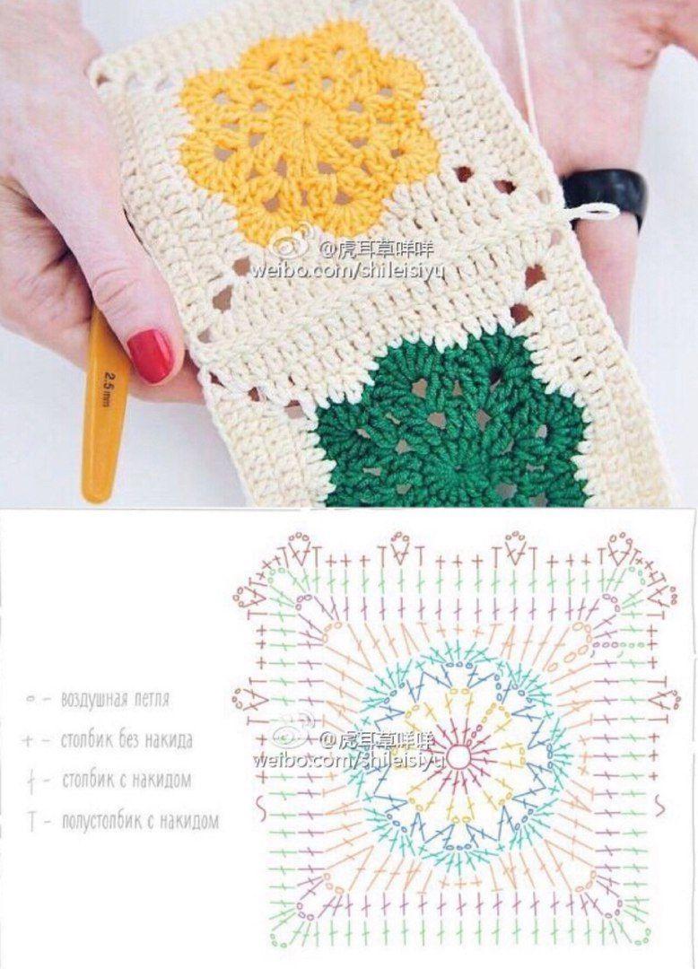 Mes Favoris Tricot Crochet Modèle Gratuit Un Joli Plaid