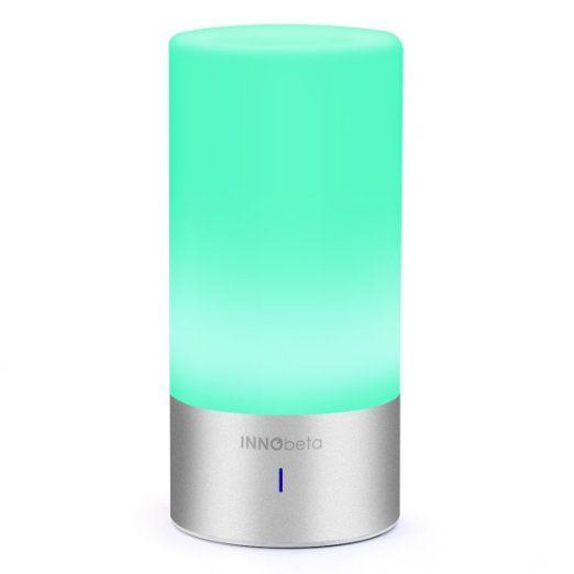 2019 的 Led Farbwechsel Lampe Mit Bluetooth Lautsprecher