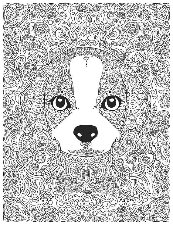 Pin by Teri Gangi-Helder on Coloring Pages | Mandala ...